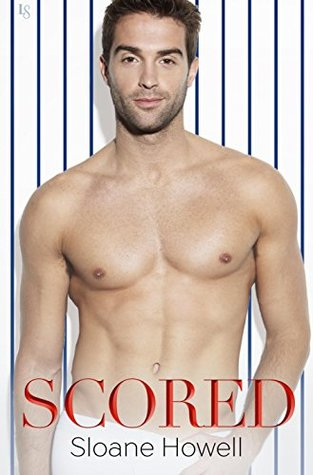 Review: Scored – Sloane Howell
