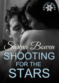 Shooting for the Stars cover - (un)Conventional Bookviews - Weekend Wrap-up