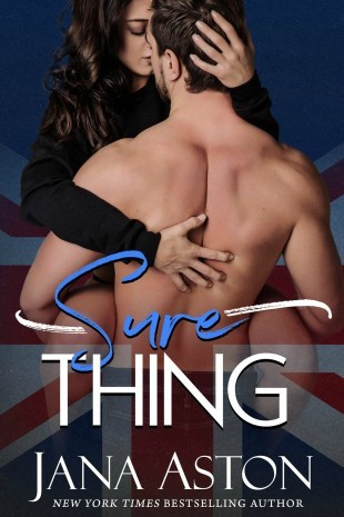 Review: Sure Thing – Jana Aston
