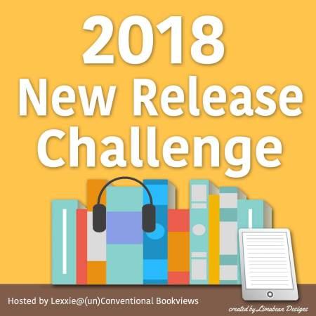 New Release Challenge 2018