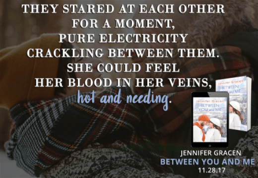 Between You and Me teaser 2 (un)Conventional Bookviews