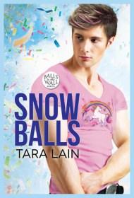 Snow Balls cover - (un)Conventional Bookviews - Weekend Wrap-up