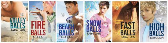 Series collage - (un)Conventional Bookviews