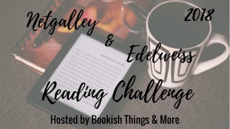 Netgalley and Edelweiss reading challenge - (un)Conventional bookviews