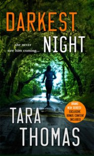 Shattered Night cover - (un)Conventional Bookviews - Weekend Wrap-up
