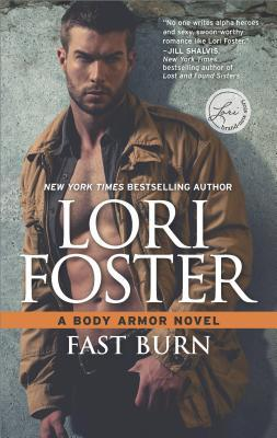 Review: Fast Burn – Lori Foster