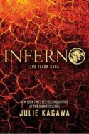 Inferno cover - (un)Conventional Bookviews - 2018 Releases I'm Excited About