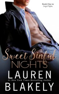 Sweet Sinful Nights cover - (un)Conventional Bookviews - Weekend Wrap-up