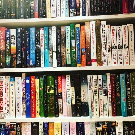Books - (un)Conventional Bookviews