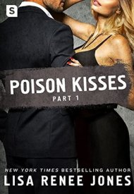 Poison Kisses cover - (un)Convenntional Bookviews - Weekend Wrap-up