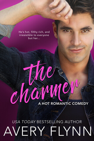 Review: The Charmer – Avery Flynn