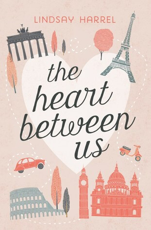 Review: The Heart Between Us – Lindsay Harrel
