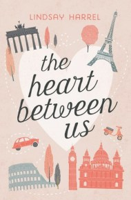 The Heart Between Us - (un)Conventional Bookviews - Weekend Wrap-up