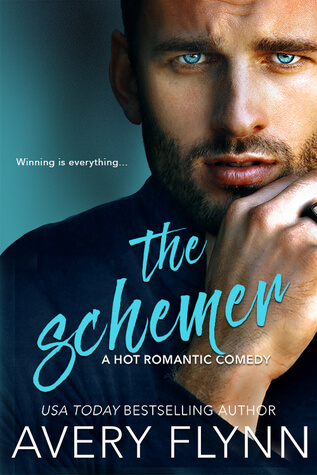 Review: The Schemer – Avery Flynn