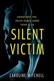 Silent Victim cover - (un)Conventional Bookviews - Weekend Wrap-up