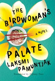 The Birdwoman's Palate cover - (un)Conventional Bookviews - Weekend Wrap-up