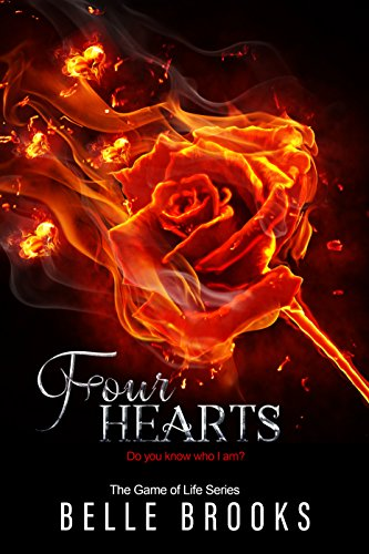 Review: Four Hearts – Belle Brooks