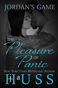 The Pleasure of Panic cover - (un)Conventional Bookviews - Weekend wrap-up
