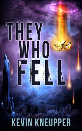 They Who Fell cover - (un)Conventional Bookviews - Weekend Wrap-up