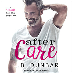 After Care audiocover - (un)Conventional Bookviews - Weekend Wrap-up