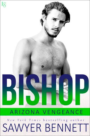 ARC Review: Bishop – Sawyer Bennett