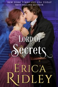 Lord of Secrets cover - (un)Conventional Bookviews - Weekend Wrap-up