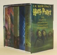 Harry Potter - (un)Conventional Bookviews