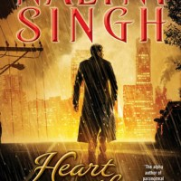 Review: Heart of Obsidian (Psy-Changeling #12) – Nalini Singh