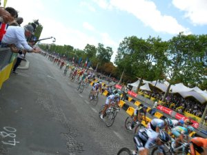 The Secret Race TDF1 - (un)Conventional Bookviews