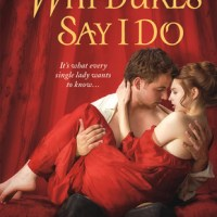 Review: Why Dukes Say I Do (Wicked Widows #1) – Manda Collins
