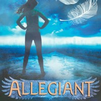 Review: Allegiant (Divergent #3) – Veronica Roth