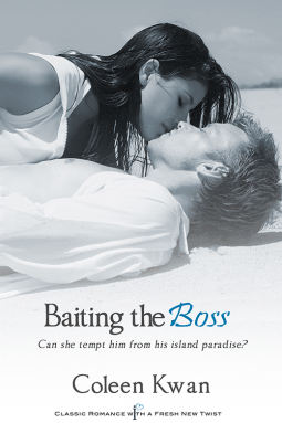 Review: Baiting the Boss – Coleen Kwan