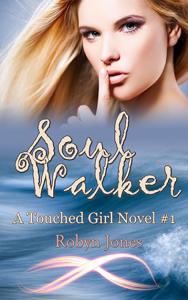 Soul Walker cover - (un)Conventional Bookviews