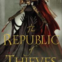 Review: The Republic of Thieves (Gentleman Bastard #3) – Scott Lynch