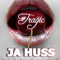 Review: Tragic (Rook and Ronin #1) – J. A. Huss