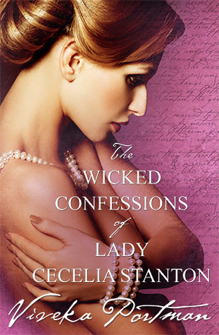 Review: The Wicked Confessions of Lady Cecelia Stanton – Viveka Portman