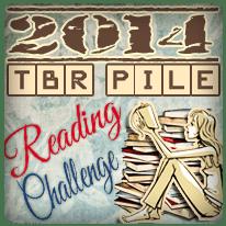 2014 TBR Challenge - (un)Conventional Bookviews