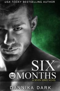 Six Months cover - (un)Conventional Bookviews