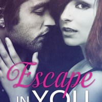 Giveaway, Blogtour and Review: Escape in You – Rachel Schurig