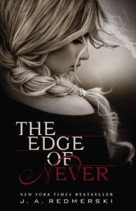 The Edge of Never cover - (un)Conventional Bookviews