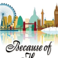 Review: Because of Her – K.E. Payne