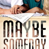 #COYER Review: Maybe Someday – Colleen Hoover