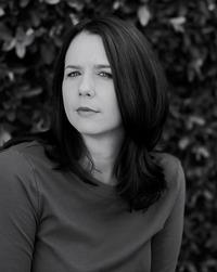 Anne Tibbets pic - (un)Conventional Bookviews