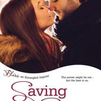 Review: Saving the Sheriff – Roxanne Snopek
