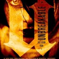 Review: Unbreakable – Kami Garcia