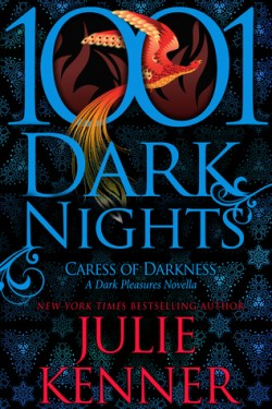 Caress of Darkness cover - (un)Conventional Bookviews