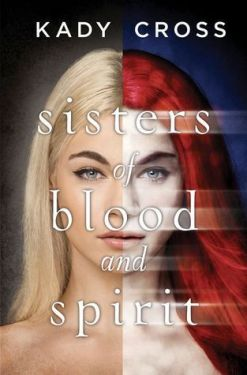 Sisters of Blood and Spirit cover - (un)Conventional Bookviews