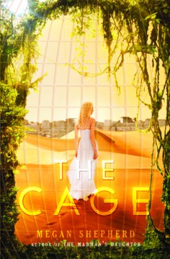The Cage cover - (un)Conventional Bookviews