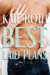 Best Laid Plans cover - (un)Conventional Bookviews