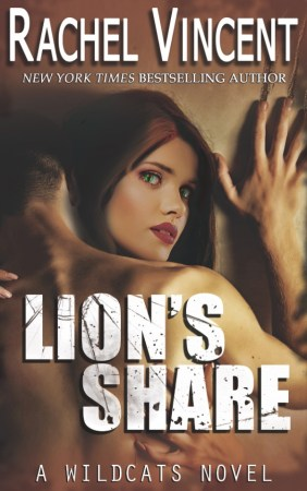 Lion's Share cover - (un)Conventional Bookviews
